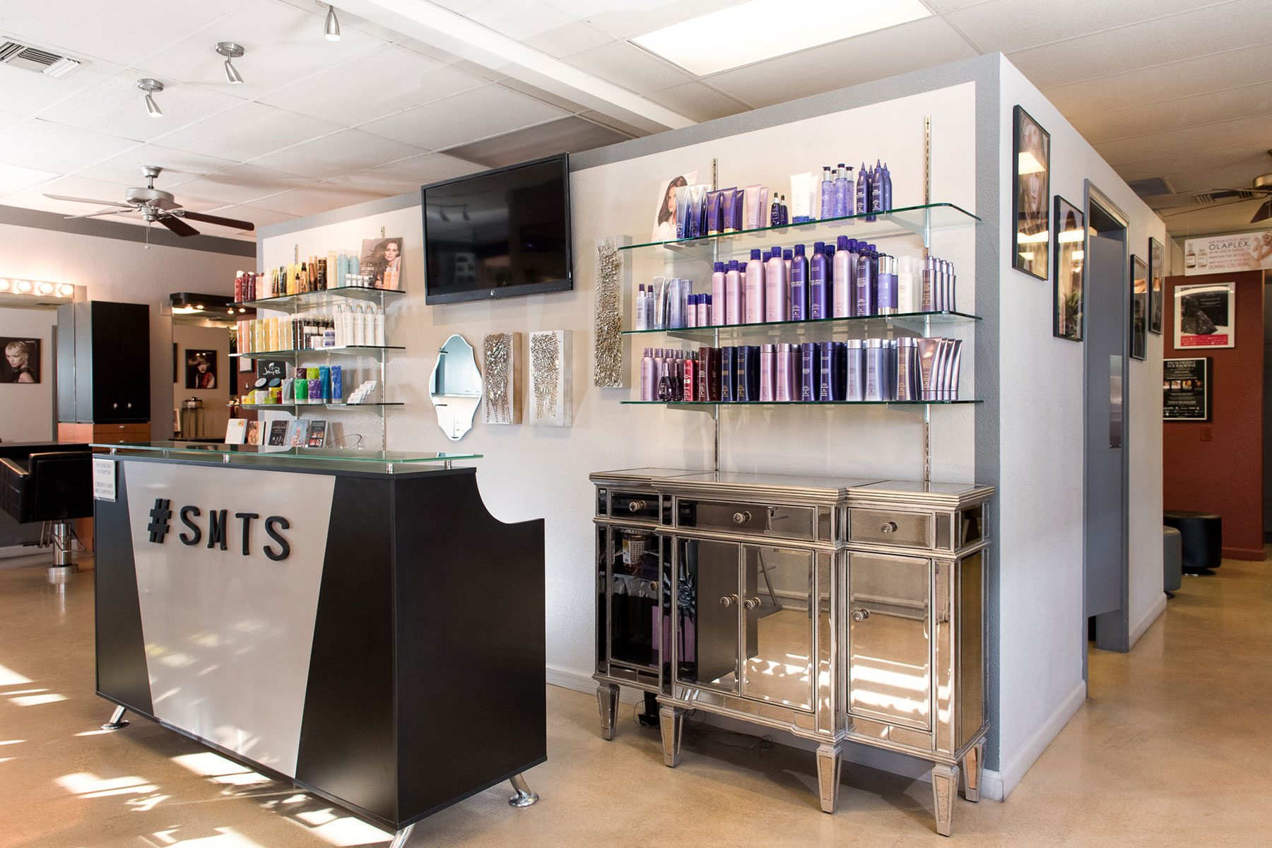 palm desert hair salon