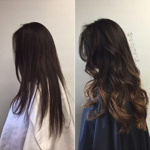 sherry mesa before and after