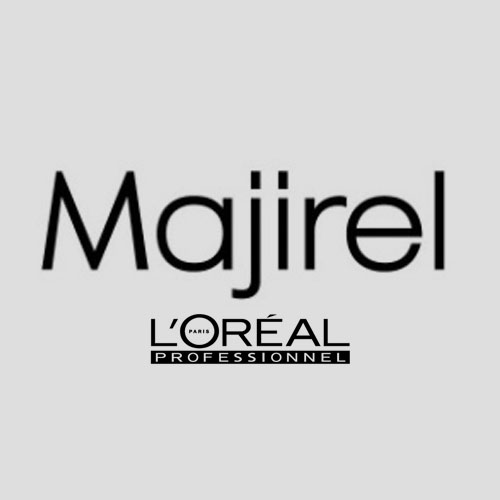 sherry mesa salon majirel loreal products