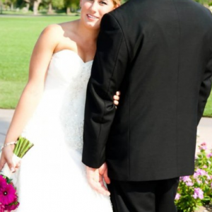 sherry mesa weddings