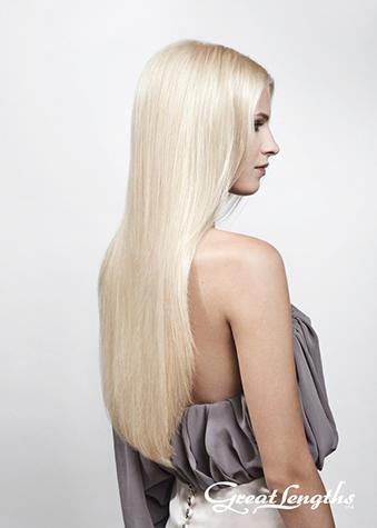 Hair Extensions Sherry Mesa The Salon